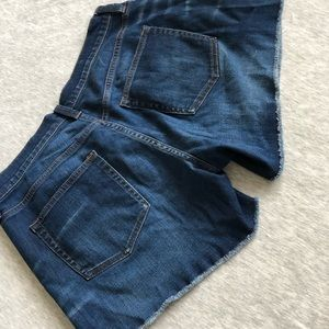 J. Crew Shorts - J Crew Denim Shorts